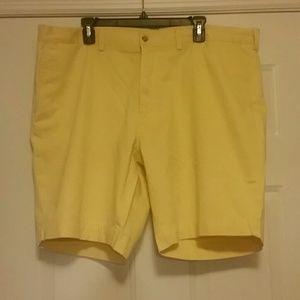 Men Polo Shorts